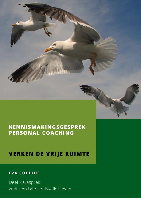 kennismakingsgesprek Personal Coaching